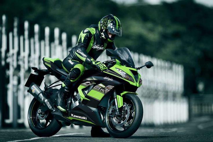 Kawasaki Ninja ZX6R (636) KRT ABS Motorcycle - Penrith Motorcycle Centre