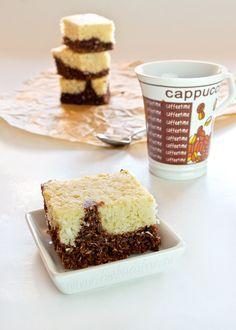 Cea mai buna prajitura de post cu nuca de cocos/ The best lenten coconut cake