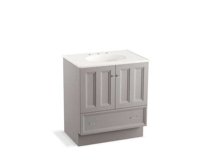 30 Inch Bathroom Vanity With Toe Kick the 25+ best 30 inch vanity ideas on pinterest