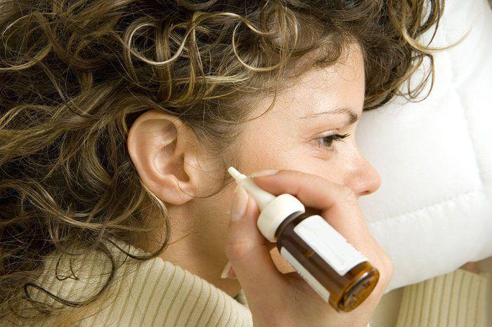 Remedio casero para prevenir la otitis externa e infecciones del oído