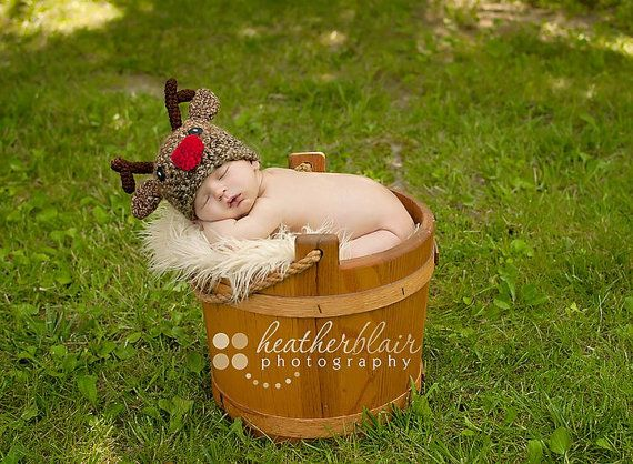 Must have for newborn pictures
