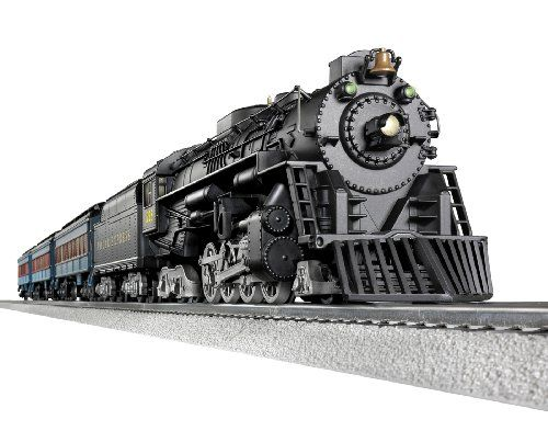 Lionel Polar Express Train Set - O or G Gauge which to choose