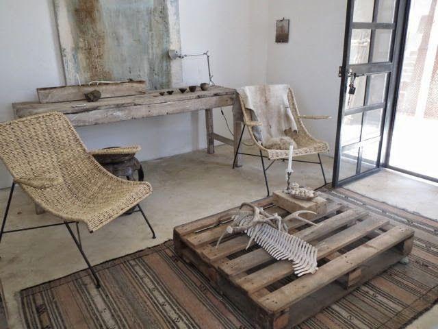 670 best Interieurs images on Pinterest Home ideas, Arquitetura - dalle beton interieur maison