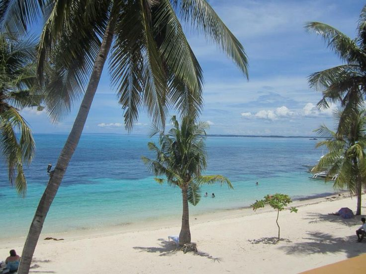 Malapascua Island, The Philippines