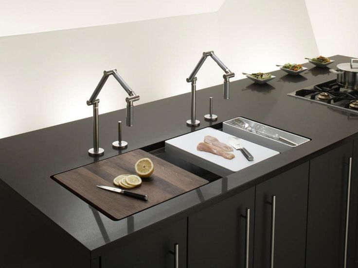 Elegant High End Kitchen Sinks   Kitchen Decor Ideas On A Budget Check More At Http: