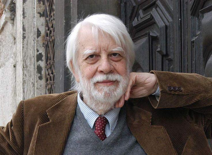 Giovanni Raboni – Profezia privata
