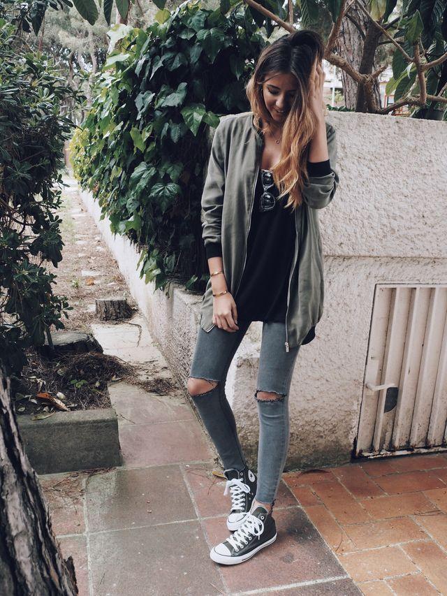 Obsesión kaki (Aretha La Galleta)