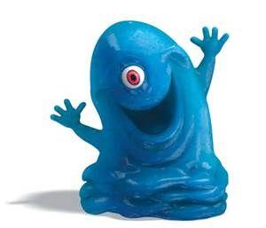 monsters vs aliens bob - Bing images