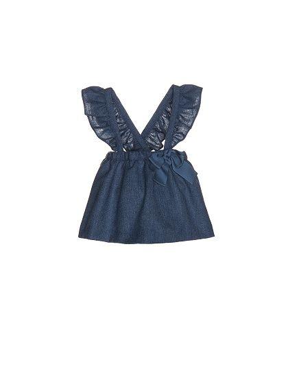 NANOS / BABY / Skirts / JUMPERDRESS / 2614016108