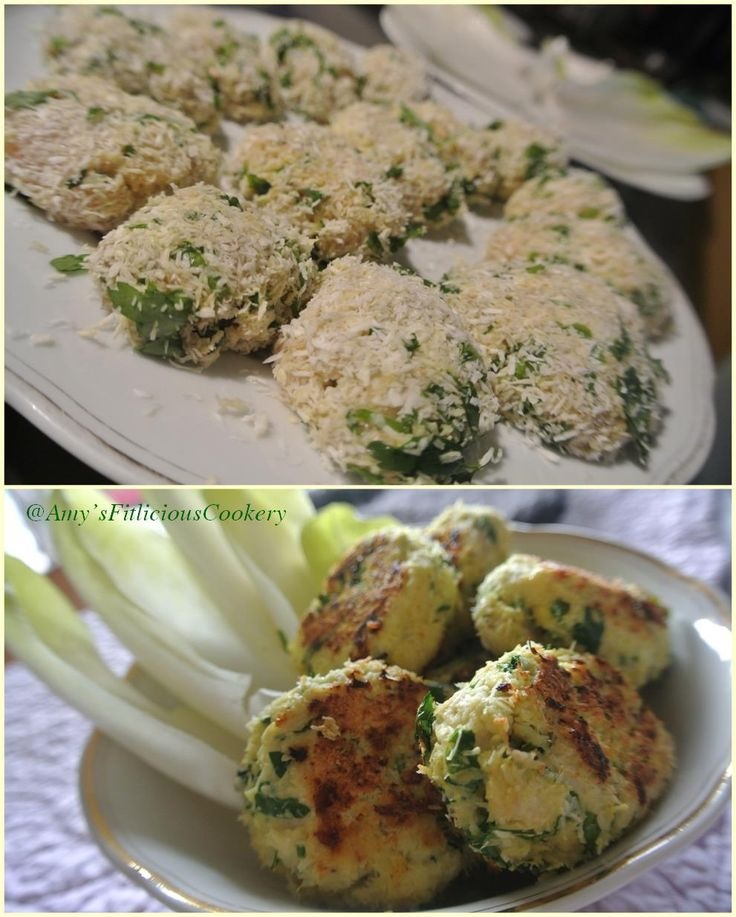 Amy's Exotic Coconut Chicken Nuggets