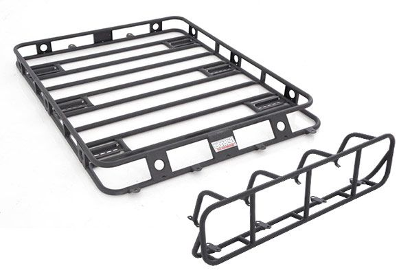 Smittybilt Defender Roof Rack - Best Price on Defender Roof Basket & Roof Racks for Trucks & SUVs