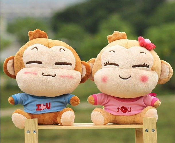 Candice-guo-10-off-super-cute-plush-toy-lover-font-b-monkey-b-font-doll-font.jpg (611×502)