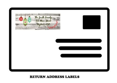 Best Address Labels And Envelopes Images On   Address