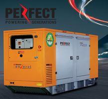 Perfect Generators - The AGOEM of Mahindra #Powerol #Generators in Delhi, Noida, Ghaziabad (India)