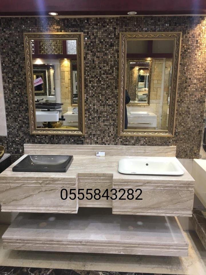 صور مغاسل رخام حمامات ١٧ Home Decor Decor Sink