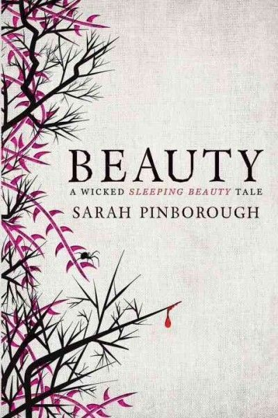 Staff Recommendation: Beauty (Tales from the Kingdoms #3)