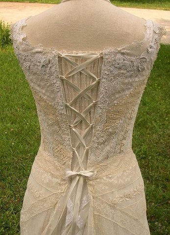 Irish Lace....so pretty