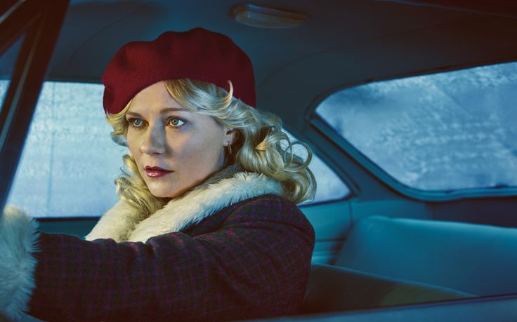 Jane Mulkerrins meets the actors taking Fargo into dark new places as   the series steps back into the Seventies