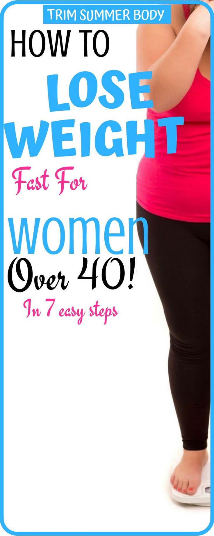 40 Tips for Quick Weight Loss