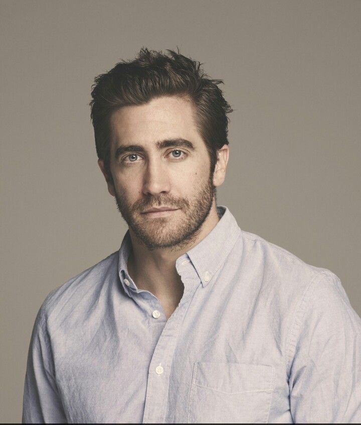 Jake Gyllenhaal  (Source: Twitter)