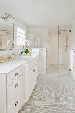 #Beautiful Living Spaces#Master Bathroom Remodel, Dennis, MA-Kitchen Views at National Lumber  From the Web