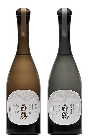 純米吟醸 - IROBE DESIGN INSTITUTE