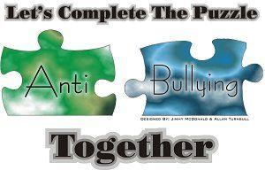 Anti-Bullying Program Symbols   Anti-Bullying Program / Anti-Bullying Information
