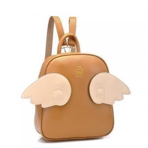 Angel Wing Backpack