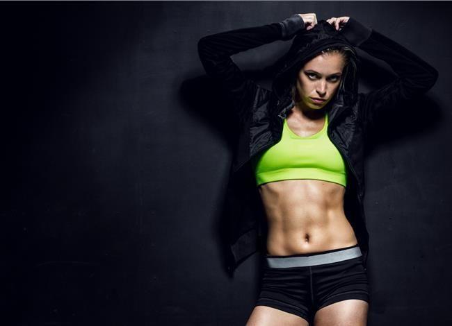 Ασκήσεις για σφιχτή κοιλιά