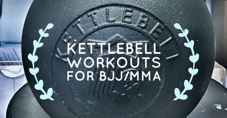 #kettlebell #kettlebells #mmafitness #bjjfitness #mmatraining #kettlebellworkout