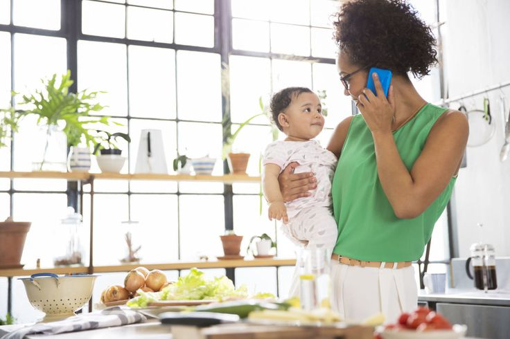 9+Things+Super-Organized+Moms+Do+Every+Day - GoodHousekeeping.com