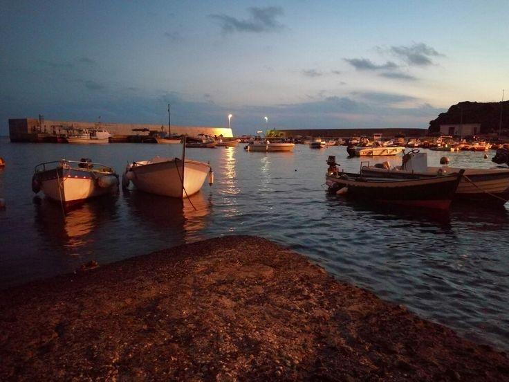 Porto di scauri #pantelleria #abitare_pantelleria