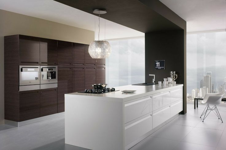 The kitchen Tropea gives freshness to the environment, functionality and comfort with modern lines and essential. http://www.spar.it/sp/it/arredamento/cucine-tro-4.3sp?cts=cucine_moderne_tropea