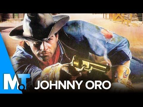 Johnny Oro [Film completo ITA] - YouTube