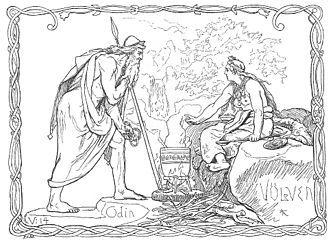 Norse mythology - Wikipedia, the free encyclopedia