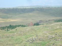 Lovely Armenian Countryside