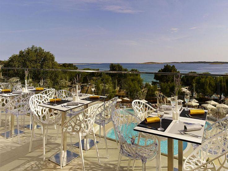 Hotel PARK PLAZA BELVEDERE - Medulin (Istrien - Medulin) - Uniline Kroatien