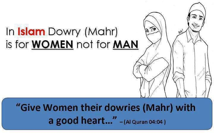 Dowry System Essay In Islam Social Evil Islamic Inspirational Quote Marriage On