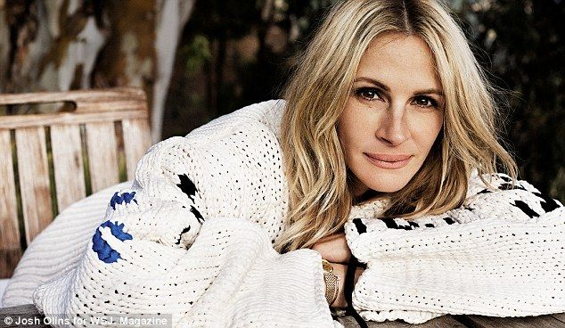 'There aren't words to explain': Julia Roberts opened up her heart to talk about her half-...