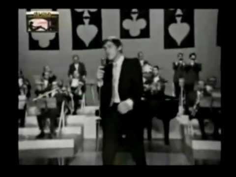 """Gianni Morandi - """"Bella Belinda""""  (1969)"""