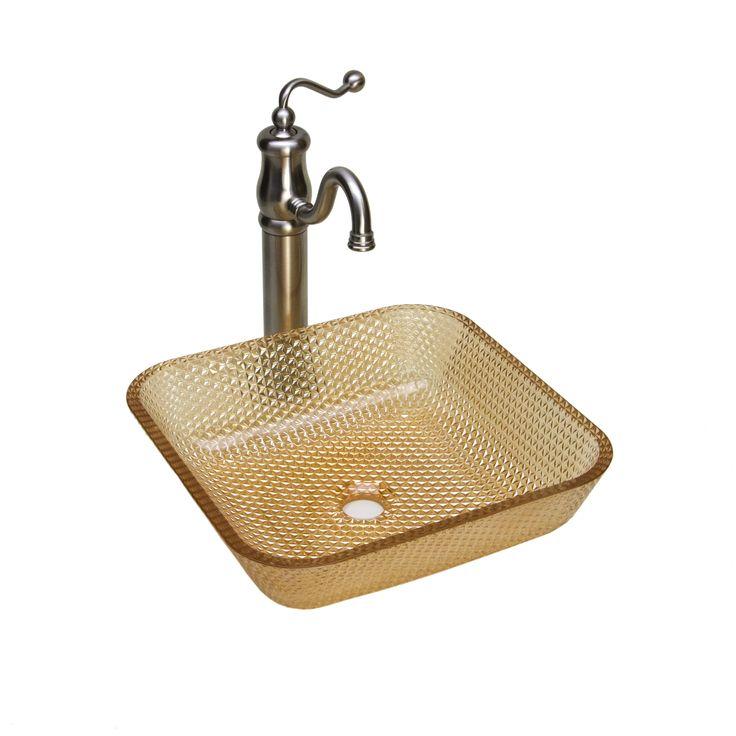 Oceana Sinks : 005 016 016 100 oceana 005 jsg oceana sink champagne champagne gold ...