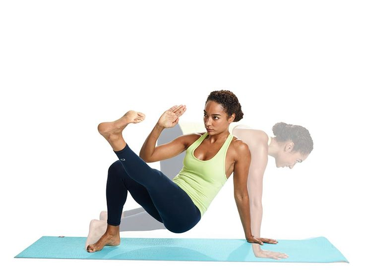 Try PiYo at Home: A Low-Impact Workout That Sculpts and Strengthens | Fitness Magazine