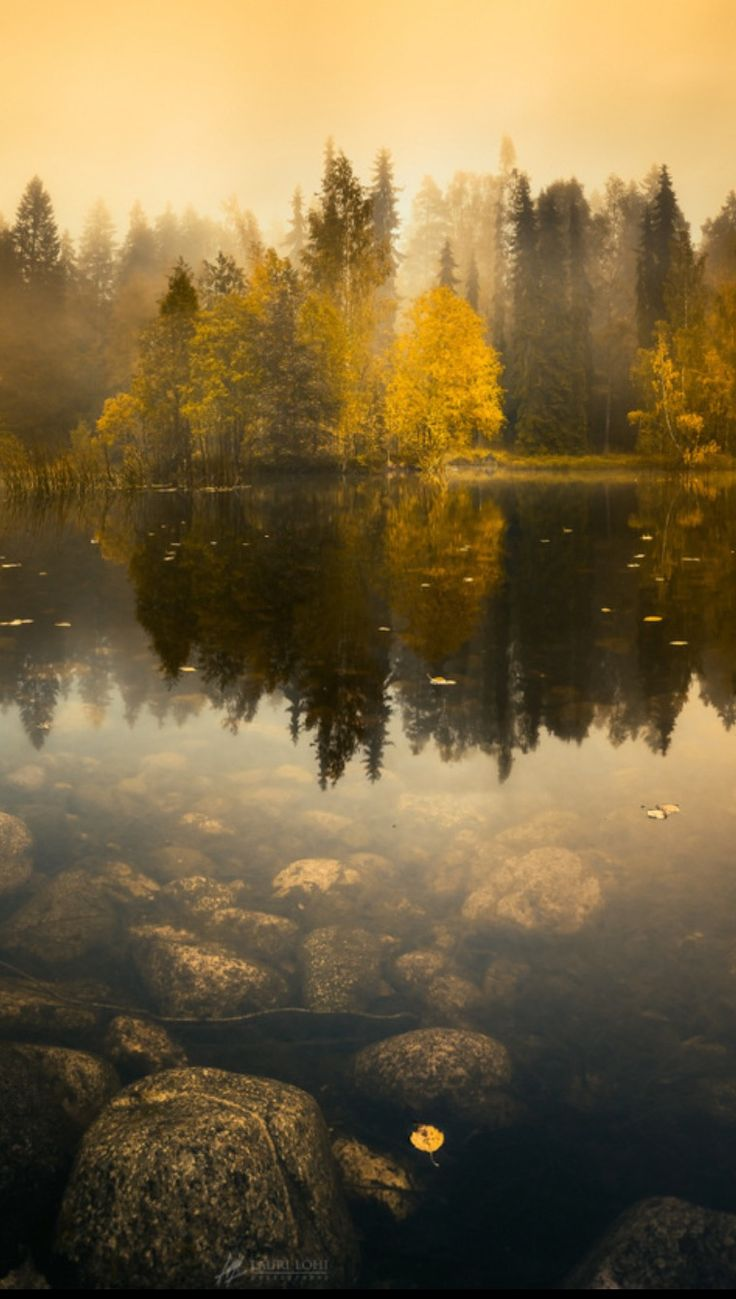 Transparent Mirror by Lauri Lohi / 500px (Finland)