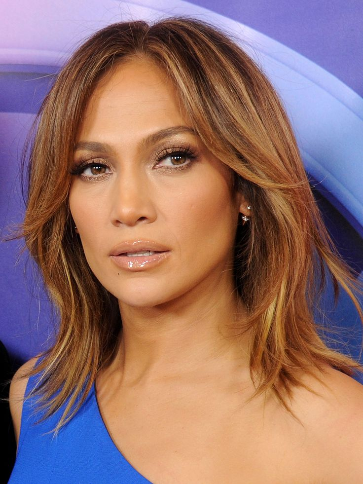 15 Popular Jennifer Lopez Hairstyles That rocked The ...