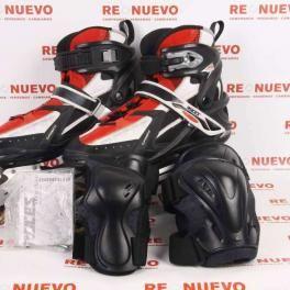 http://tienda.renuevo.es/42416-thickbox_default/patines-roces-abec-7-proteccciones-e267843-de-segunda-mano.jpg #patines# segundamano # ROCES