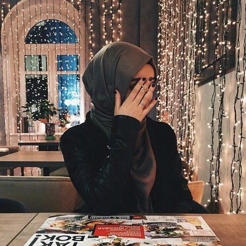 Hello and welcome to my blog about hijab and fashion. I would love it if you followed me. Please...