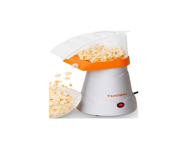 10 Best Popcorn Poppers For Your Kitchen. Updated 2017