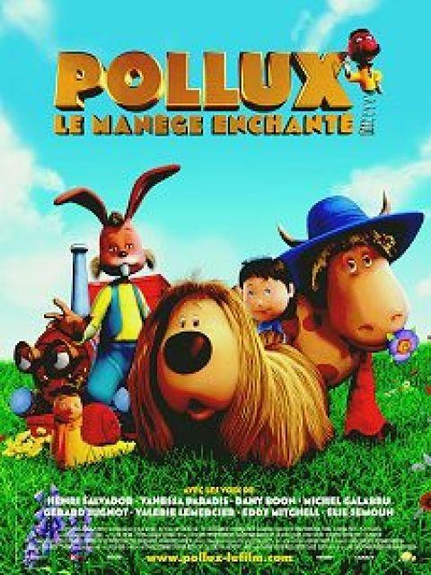Photo du film Pollux le manège enchanté, photo 1