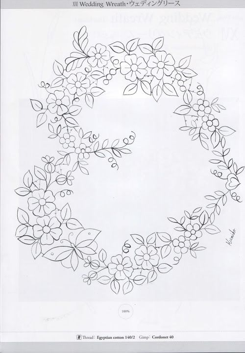 314 best haft images on pinterest butterflies embroidery and kumiko nakazaki mille fleurs 2010 vea fil picasa web albums fandeluxe Gallery