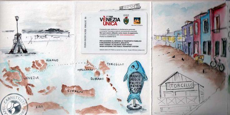 Week-end à Venise | Virginie Chapel